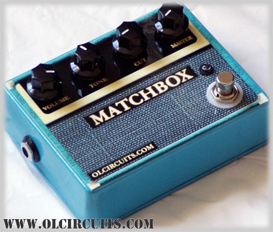 Matchbox pic